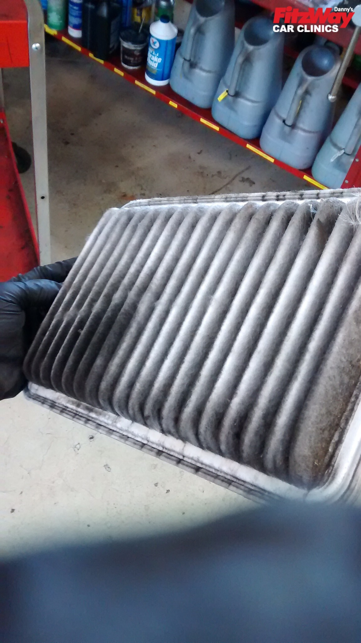 How Often Should You Change Your Air Filter >> So When Should You Change The Air Filters In Your Car Truck